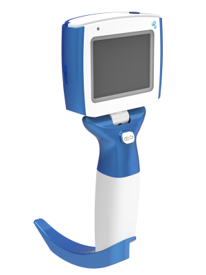 Infantile Type Video Laryngoscope VL300S--Zhejiang UE Medical Corp.|larygoscope|video laryngoscope|video stylet|flexible videoscope|airway management