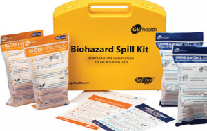 Bodily Fluid Spill Kit