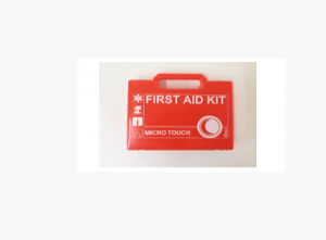 Micro-Touch FIRST AID ON GO