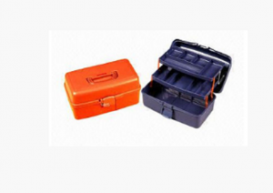 Micro-Touch FIRST AID Tackle Box