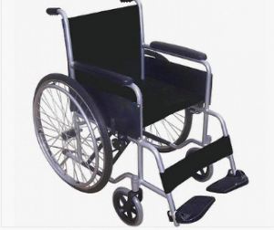 Micro-Touch Wheel Chair