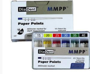 Paper Points