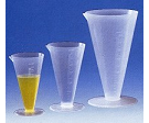Conical Measures 1.000ml, Esteriplas