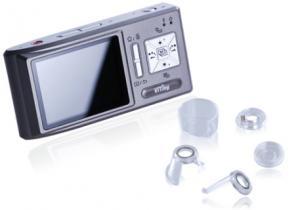 ViTiny Pro10 Plus Portable Digital Microscope - Oasis Scientific Inc.