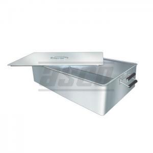 Surgical Box, Aluminum