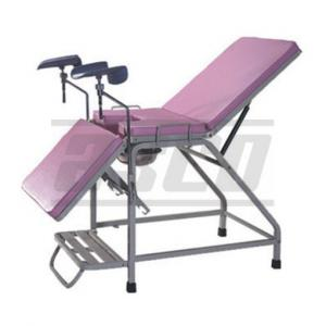 Gynae Examination Table (Three Sections)
