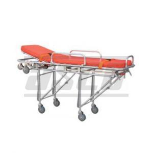 Automatic Loading Stretcher for Ambulance Car