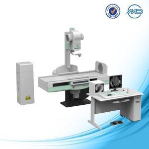 PLD8600 High Frequency R&F Digital X-ray System
