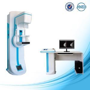 MEGA 600 Mammography System