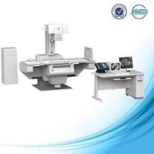 PLD8700 HF R&F Digital X-ray System