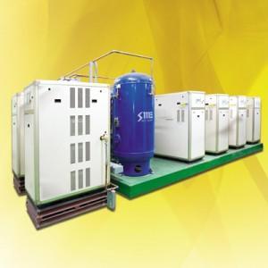 Medical Air Compressor System Type ::SSMED.NET::