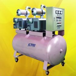 Oil rotary vane type::SSMED.NET::