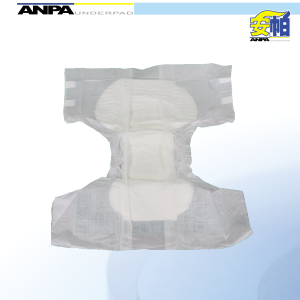 Premium breathable adult diaper |