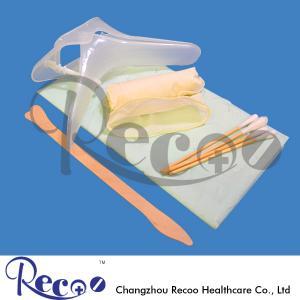 Gynecological examination kit - Changzhou RECOO Healthcare Co.,Ltd.