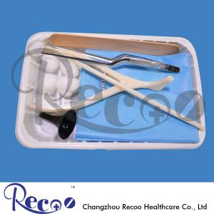 Disposable ENT Examination Set - Changzhou RECOO Healthcare Co.,Ltd.