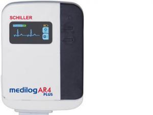 SCHILLER medilog AR4plus