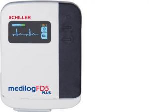 SCHILLER medilog FD5plus