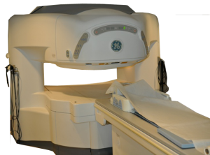 Refurbished & Used GE Ovation open MRI Machine | Atlantis Worldwide