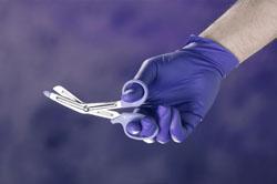 OmniTrust Medical/Dental Nitrile Gloves Powdered and Powder Free | Omni International Corp.