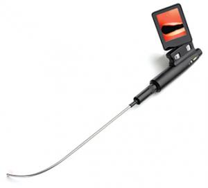 The Clarus Video Stylet Scope  | Clarus Medical LLC