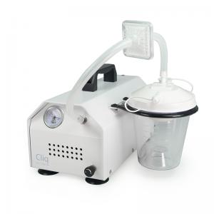AS-1001D Suction Pump