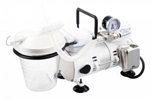 Cliq TC-2000v Suction Pump