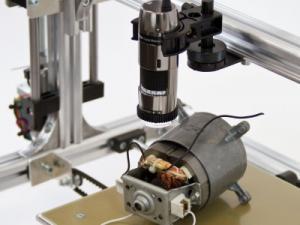 Dino-Lite AM7915MZT(L) Digital USB Microscope - Handheld Microscope