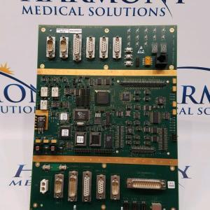Assembly I-Box PCB 455014001011 – Harmony