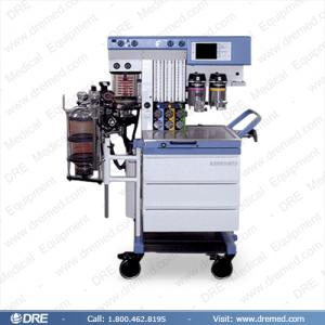 Refurbished or Used Drager Narkomed GS Anesthesia Machine