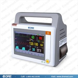 DRE Waveline EZ Portable Patient Monitor