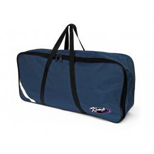KEMP USA COLLAR BAG - NAVY - EMS BAGS - EMS at Kemp USA
