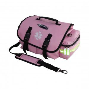 KEMP USA FIRST RESPONDER BAG (Case: 10pcs) - PINK - EMS BAGS - EMS at Kemp USA