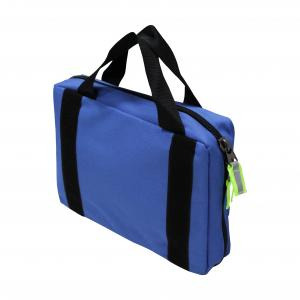 KEMP USA INTUBATION BAG (Case: 50pcs) - ROYAL BLUE - EMS BAGS - EMS at Kemp USA