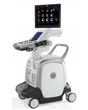 Cardiac Ultrasound Machines - KPI Healthcare