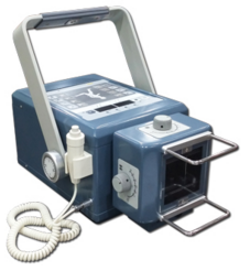 HIGHT POWERED (5KW) ULTRA 100  - Portable X-Ray
