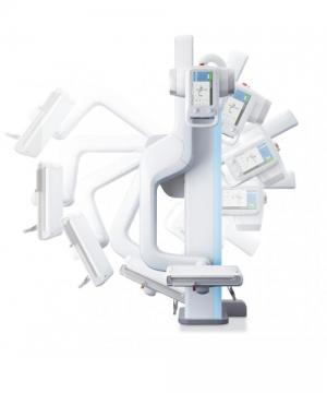 GU60A U-arm Digital X-ray
