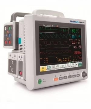 MM15 Modular Patient Monitor