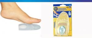 Plantar Support for Metatarsalgia with Pilot