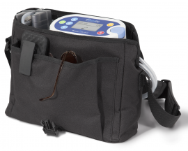 Deluxe Carrying Case - Accessories – Pensar Medical