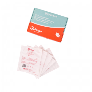 Skin Preparation Glove   Pergomed