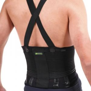 Elastic Industrial Back Support SQ1-W004