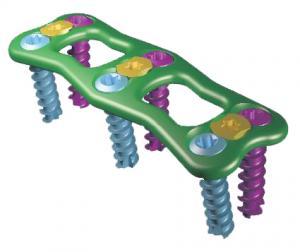 AZERO Anterior Cervical Plate System