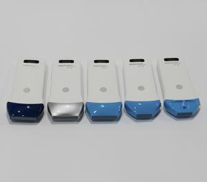 Linear Series Wireless Probe Type Ultrasound Scanner(Deep blue head)-Sonostar Technologies Co., Limited