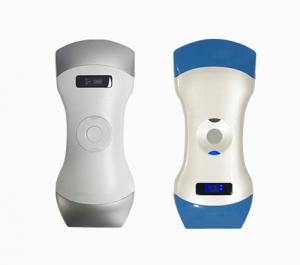 Double Head Probe Type Mini Ultrasounder-Sonostar Technologies Co., Limited