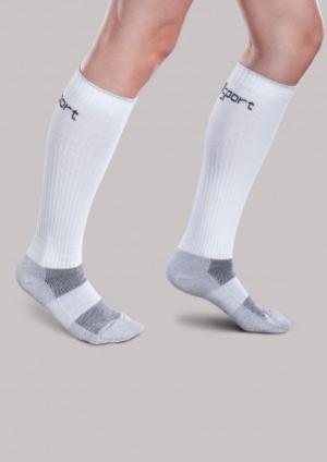 Mild Compression Athletic Performance Sock - Men's | Compression Support Hose