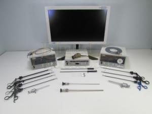 Storz Image 1 Hub HD Complete Laparoscopy System | United Endoscopy