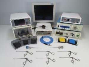 Dyonics 560P HD Complete Arthroscopy System | United Endoscopy