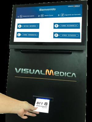 Visual Medical - Products