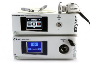 Buy Stryker 1588 Camera System with L9000 Light Source (Stryker-1588-L9000-Kit) online! AA Medical Store