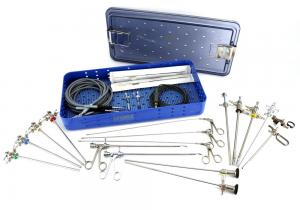 Buy Karl Storz Cystoscopy Resection Set (Karl-Storz-Cysto-Resection-Kit) online! AA Medical Store